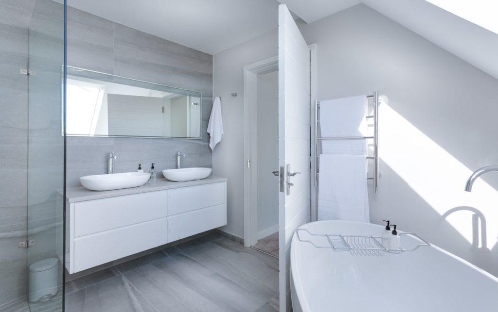 drzwi do łazienki Warszawa