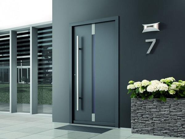 drzwi zewnętrzne porta warszawa